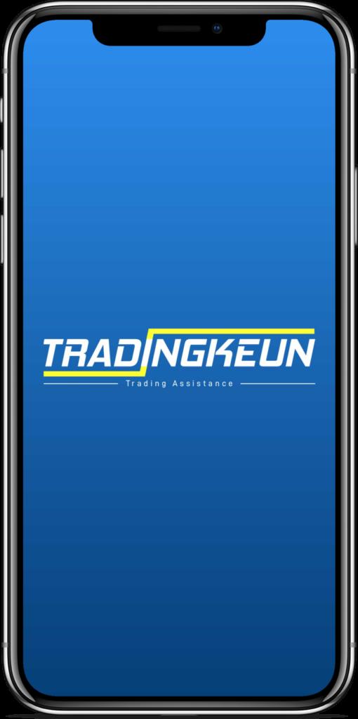 Tradingkeun App