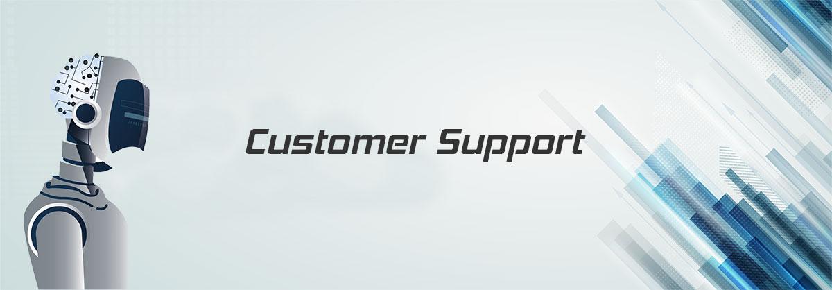 Tradingkeun Customer Support